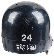 Load image into Gallery viewer, 1994 Ken Griffey Jr. Game Used & Signed Seattle Mariners Batting Helmet
