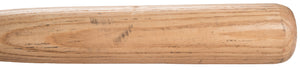 1994 Barry Larkin Game Used & Signed Kissimmee Sticks KS-13 Model Bat