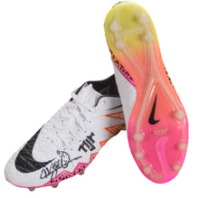 Load image into Gallery viewer, Neymar Game Used & Signed Nike Cleats