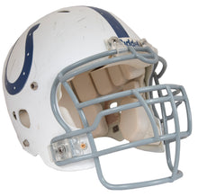 Load image into Gallery viewer, 2005 Dwight Freeney Game Used Indianapolis Colts Helmet