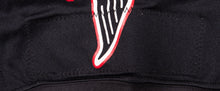 Load image into Gallery viewer, 2012 Julio Jones Game Used Atlanta Falcons Black Alternate Jersey