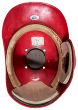 Load image into Gallery viewer, 1985-1986 Barry Larkin Game Used & Signed Cincinnati Reds Batting Helmet