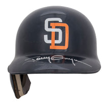 Load image into Gallery viewer, 1998 Tony Gwynn Game Used & Signed San Diego Padres Batting Helmet Used For Career Hit #2926