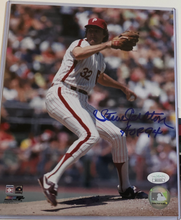 Load image into Gallery viewer, Steve Carlton Autographed 8x10 Photograph