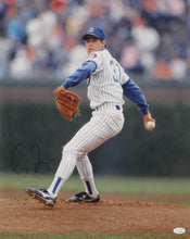 Load image into Gallery viewer, Greg Maddux Autographed 16x20 Photograph
