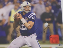 Load image into Gallery viewer, Andrew Luck Autographed 11x14 Photograph