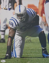Load image into Gallery viewer, Robert Mathis Autographed 11x14 Photograph