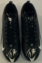 Load image into Gallery viewer, TY Hilton Autographed Shoes