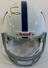 Load image into Gallery viewer, Andrew Luck Autographed Replica Helmet