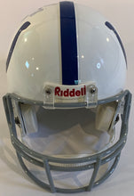 Load image into Gallery viewer, Marvin Harrison Autographed Authentic Helmet