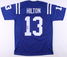 Load image into Gallery viewer, T. Y. Hilton Autographed Jersey