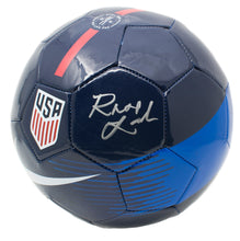 Load image into Gallery viewer, Rose Lavelle Autographed Team USA Soccer Ball