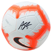 Load image into Gallery viewer, Alyssa Naeher Autographed Soccer Ball
