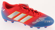 Load image into Gallery viewer, Lionel Messi Signed Adidas Soccer Cleat