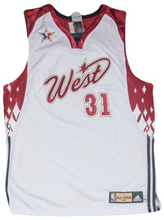 Load image into Gallery viewer, Shawn Marion Autographed 2007 Western Conference All-Star Jersey