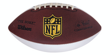 Load image into Gallery viewer, Ray Lewis Autographed Football
