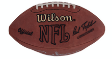 Load image into Gallery viewer, Steve Young Autographed Football