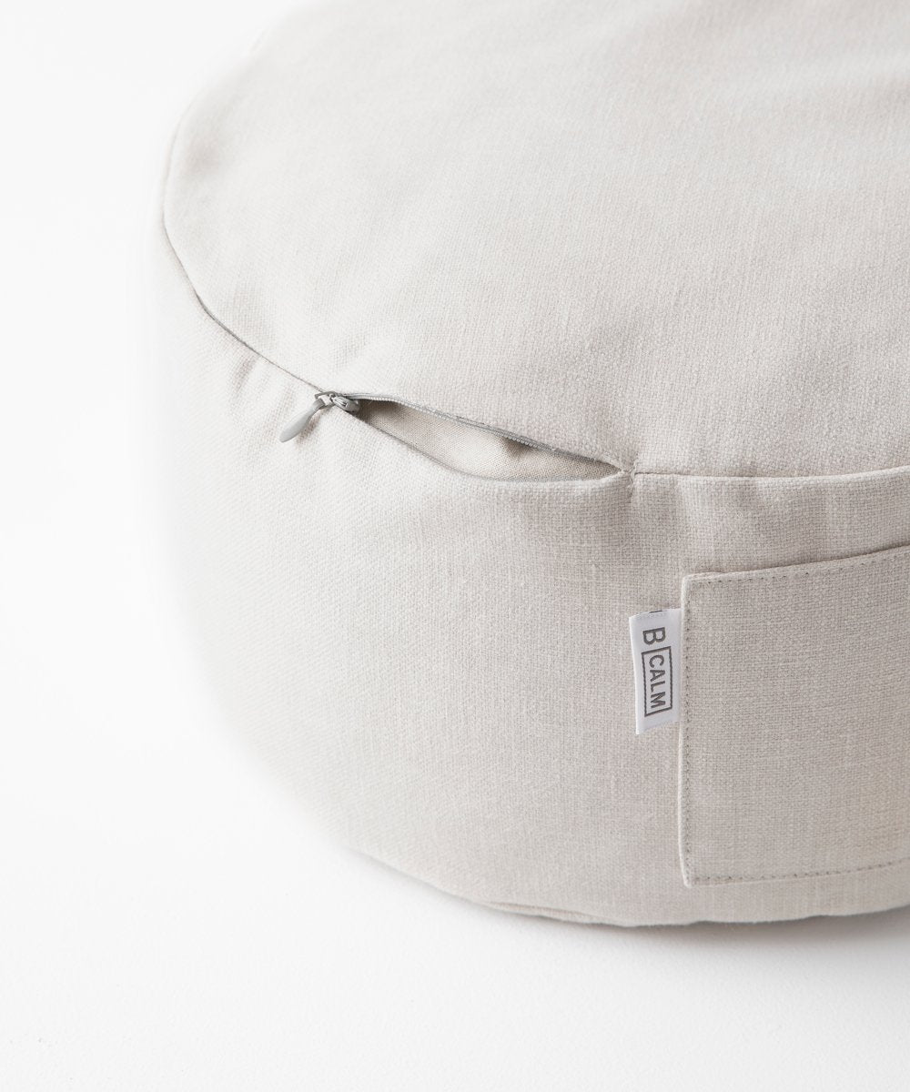 The Calm Meditation Cushion - Luxe