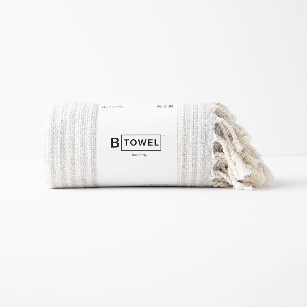 The Full Body Towel - Luxe