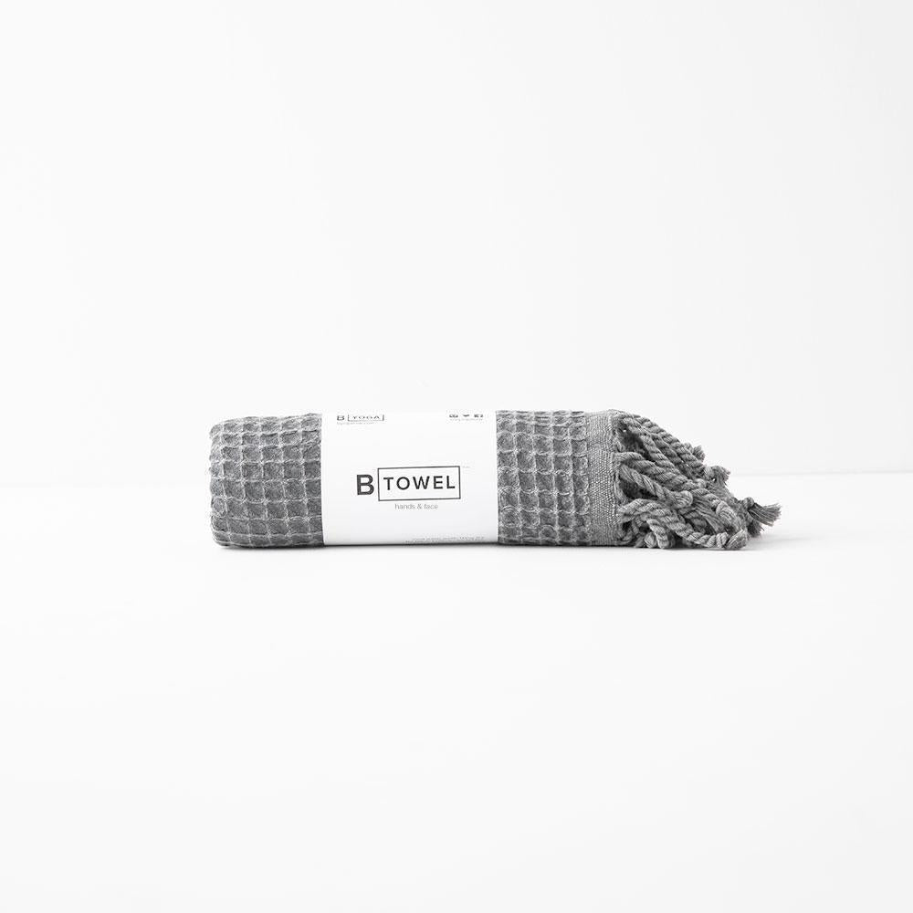 The Hand & Face Towel - Luxe