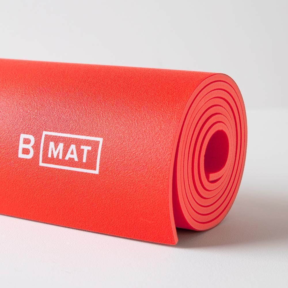 The B MAT Strong 7' Long Mat 6mm - Luxe