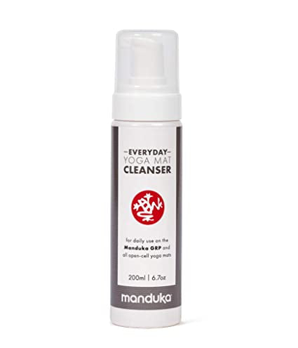 Manduka Everyday Yoga Mat Cleanser 6.7 fl. oz