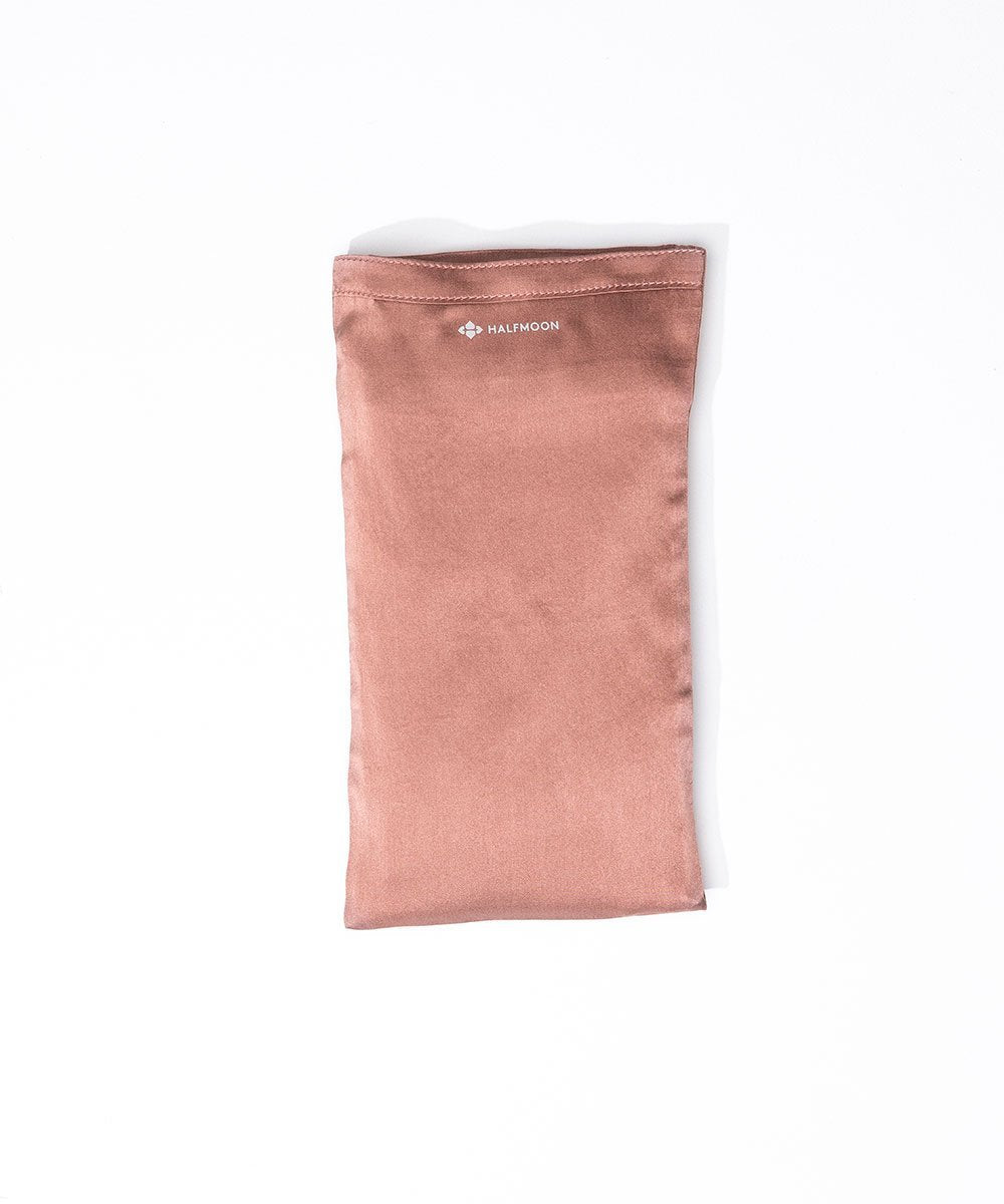 The Silk Eye Pillow - Luxe