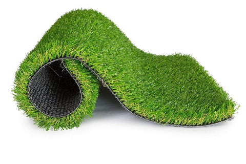 UnThreads Landscape Artificial Grass 25 MM  for Balcony Or Lawns @ Rs 50 persqft