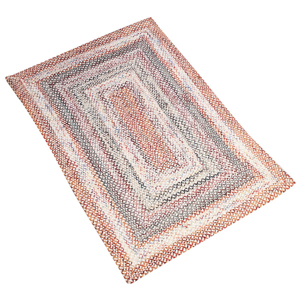 MULTI COLOR RAG RUG