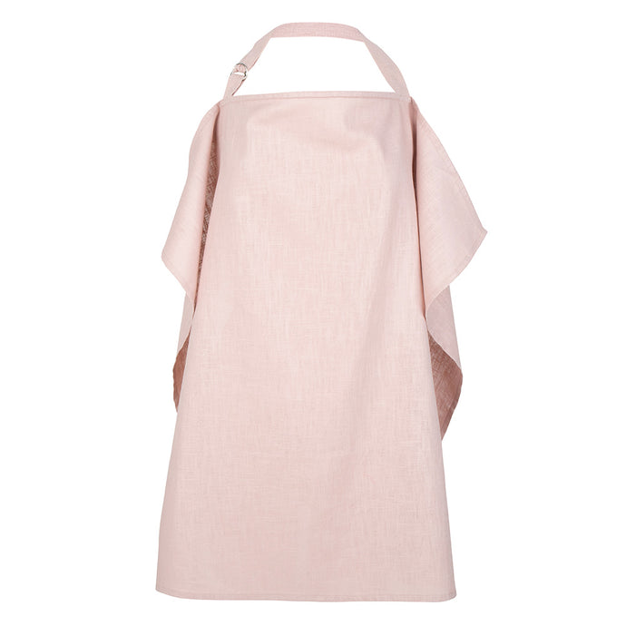 Atelier Lout | nursing cover - breastfeeding cover rose