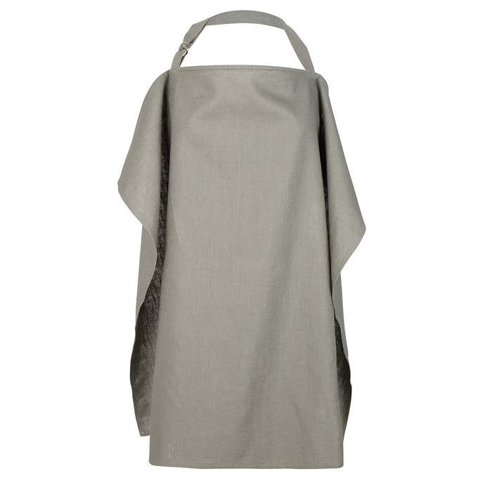 Atelier Lout | nursing cover - breastfeeding cover beige