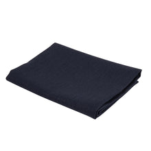 Afbeelding in Gallery-weergave laden, Atelier Lout linen bassinet sheets navy