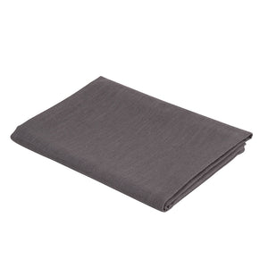 Atelier Lout linen bassinet sheets grey