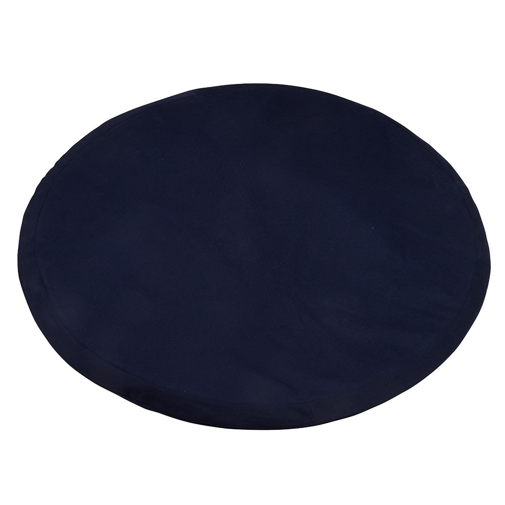 Atelier Lout | Baby play pin cover navy