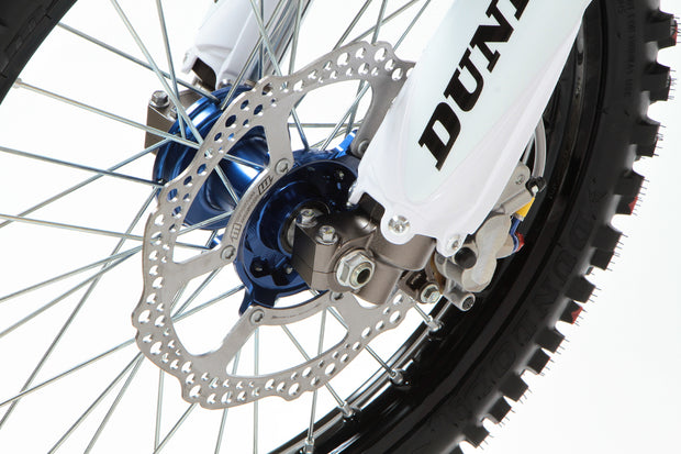 Front Oversize BLADE Brake Kit HUSQVARNA 280mm