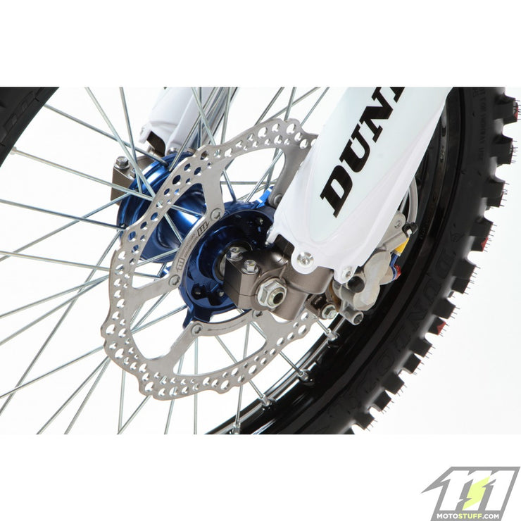 Front Oversize BLADE Brake Kit SUZUKI RM 125-250 280mm