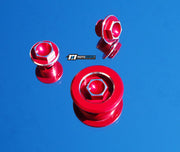 MOTO STUFF Engine Cap Set HONDA