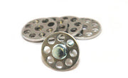 MOTO STUFF lightweight drilled Aluminum Washers