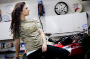 MOTO STUFF BATTLE GEAR for BEASTS T-Shirt