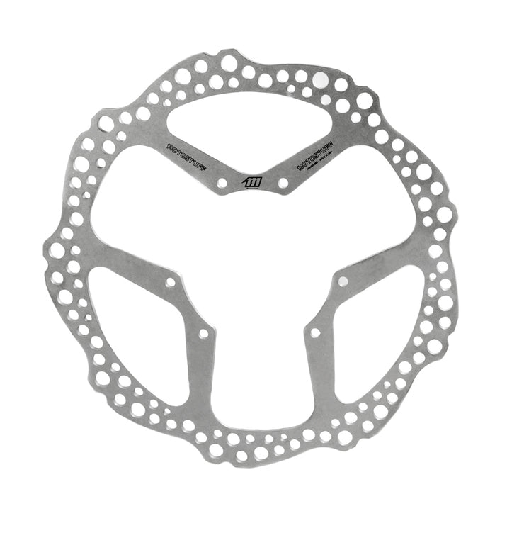 MOTO STUFF 280mm Blade Replacement Rotor HONDA (V1 Blade Profile)
