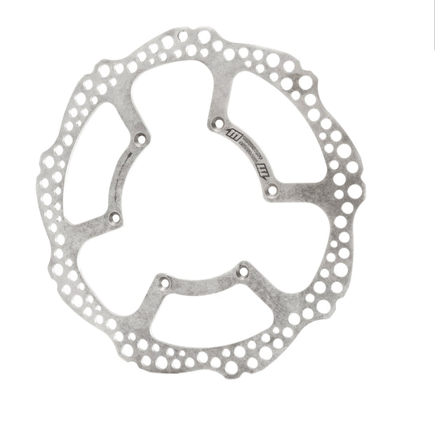 MOTO STUFF 280mm Blade Replacement Rotor YAMAHA