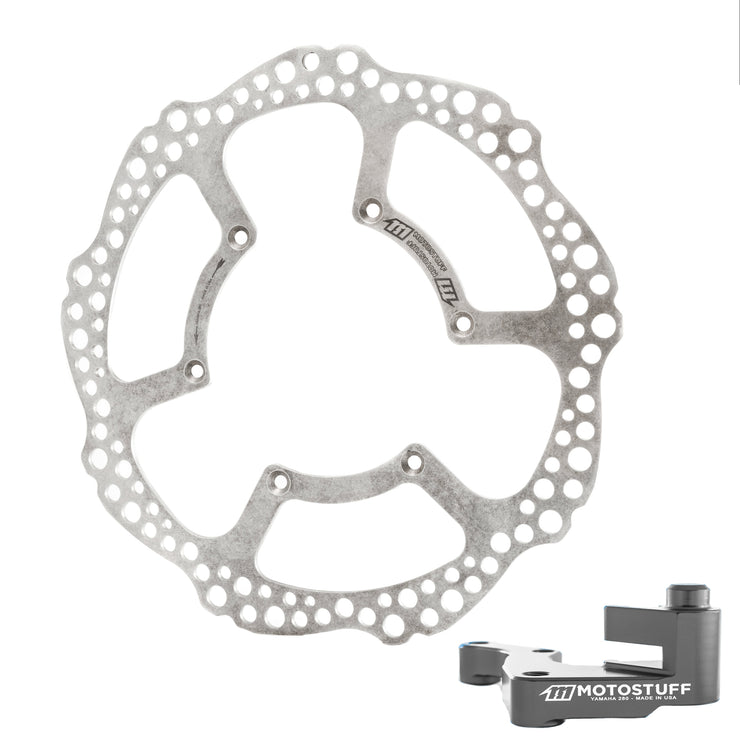 Front Oversize BLADE Brake Kit YAMAHA 280mm