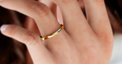 Perfect Minimalist Wedding Rings? Here are the Top Picks