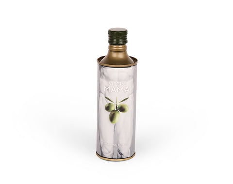 Huile Olive Mama Homme 50cl