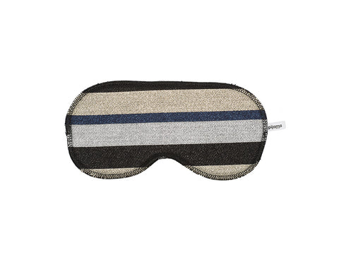Sleeping Mask Pijama Lurex Stripes