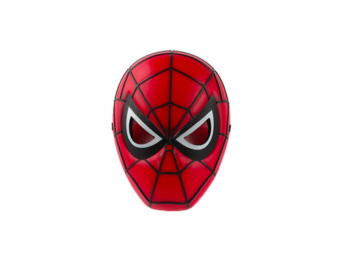 MASQUE PVC SPIDERMAN