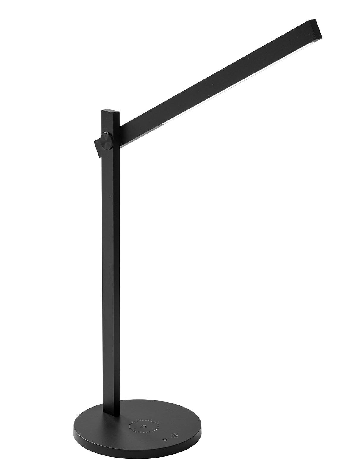 Image of   Edge sort bordlampe