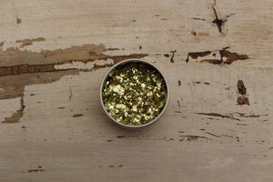 The Glitter Fairy Biodegradable Glitter Blend - Halo