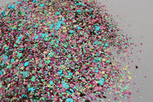 Load image into Gallery viewer, The Glitter Fairy Biodegradable Glitter Blend - Rare