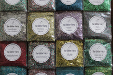 Load image into Gallery viewer, The Glitter Fairy Biodegradable Glitter Blend - Forest Fairy